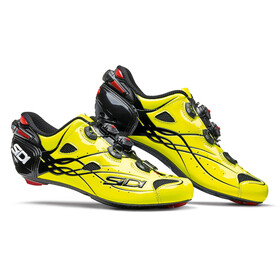 Sidi Shot Shoes Men Bright Yellow